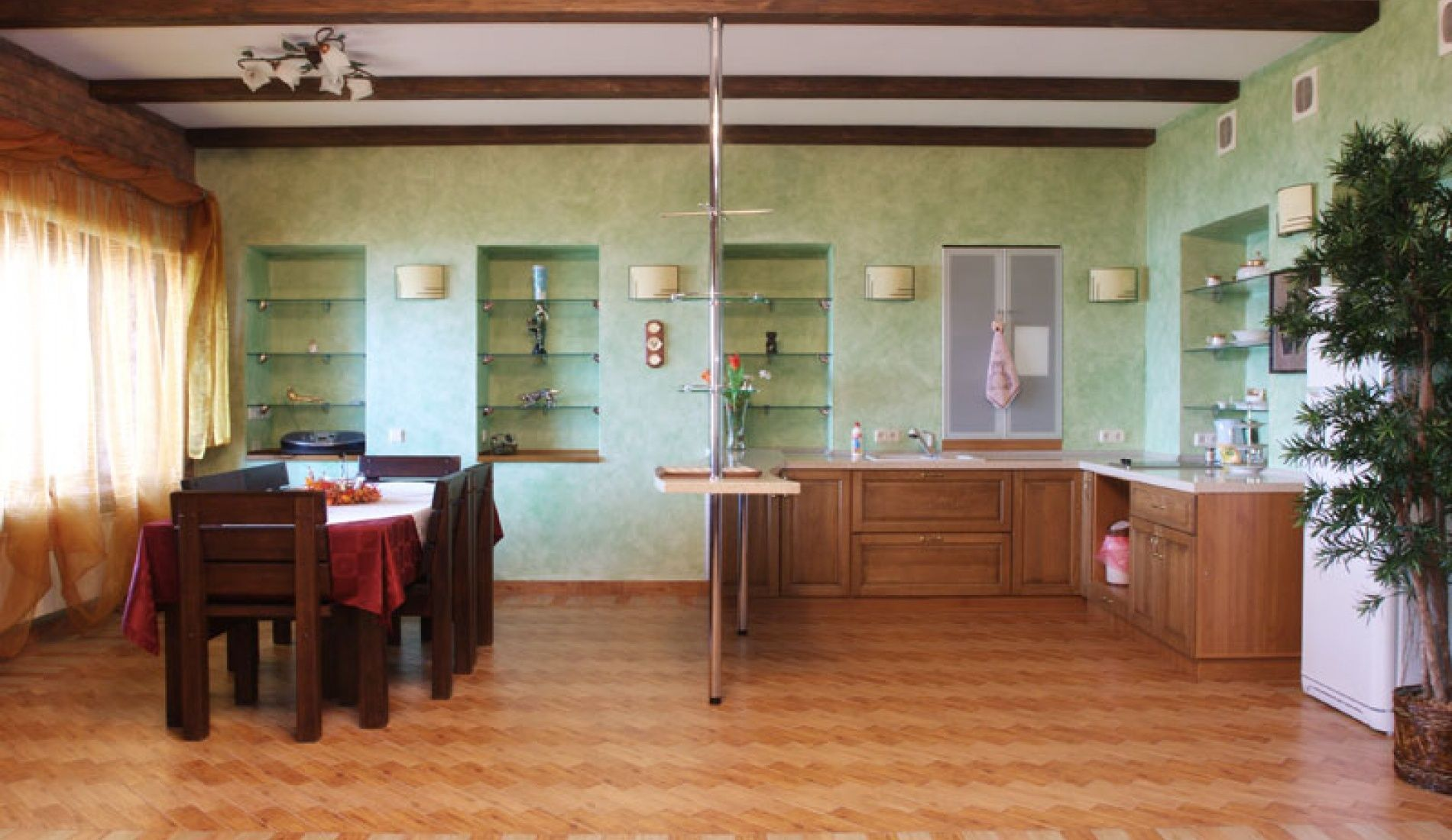 """Загородный гостиничный комплекс """"Орбита"""" Самарская область Коттедж """"VIP"""", фото 7"""