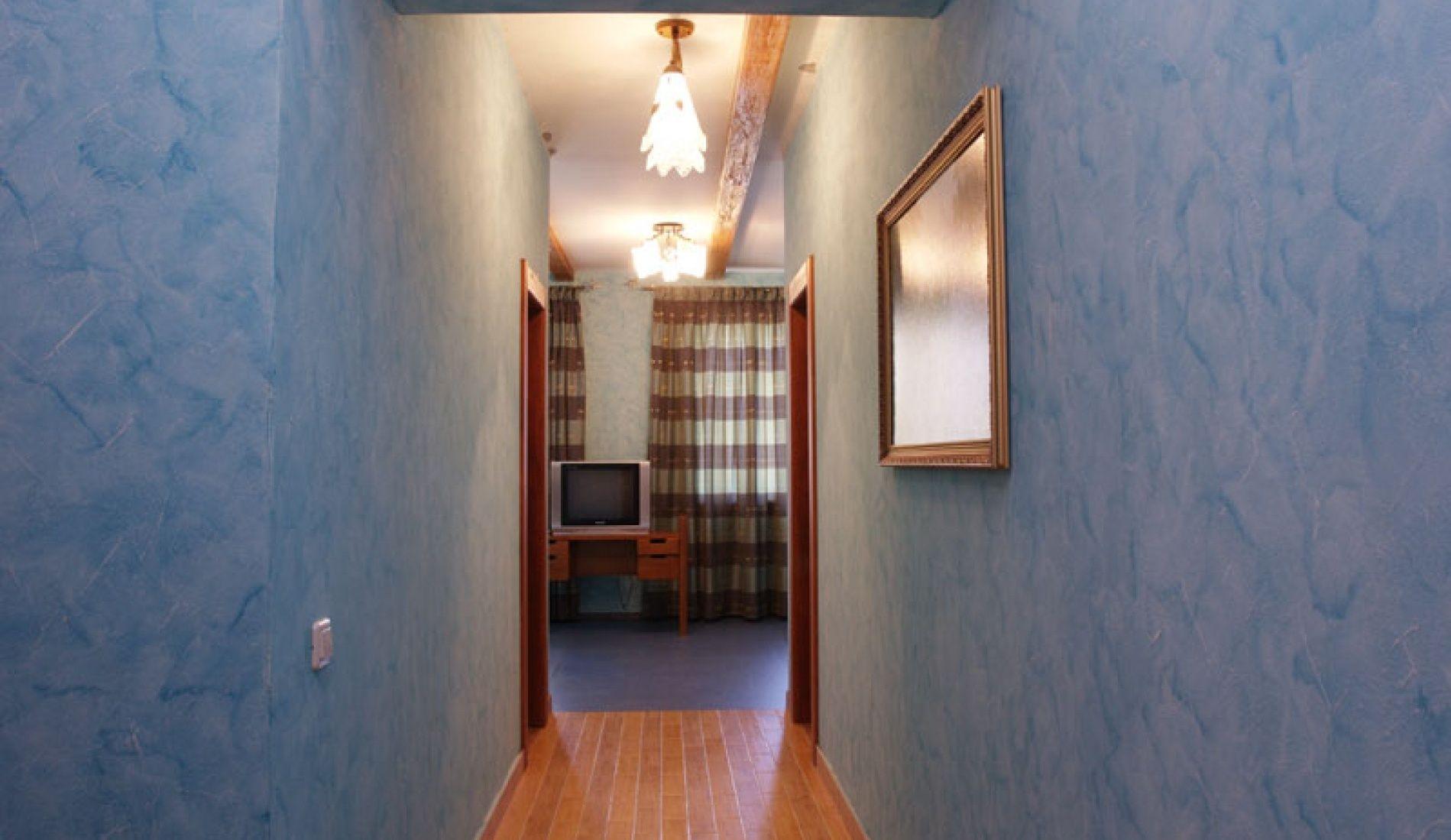 """Загородный гостиничный комплекс """"Орбита"""" Самарская область Двухкомнатный 4-х местный номер в гостинице, фото 3"""