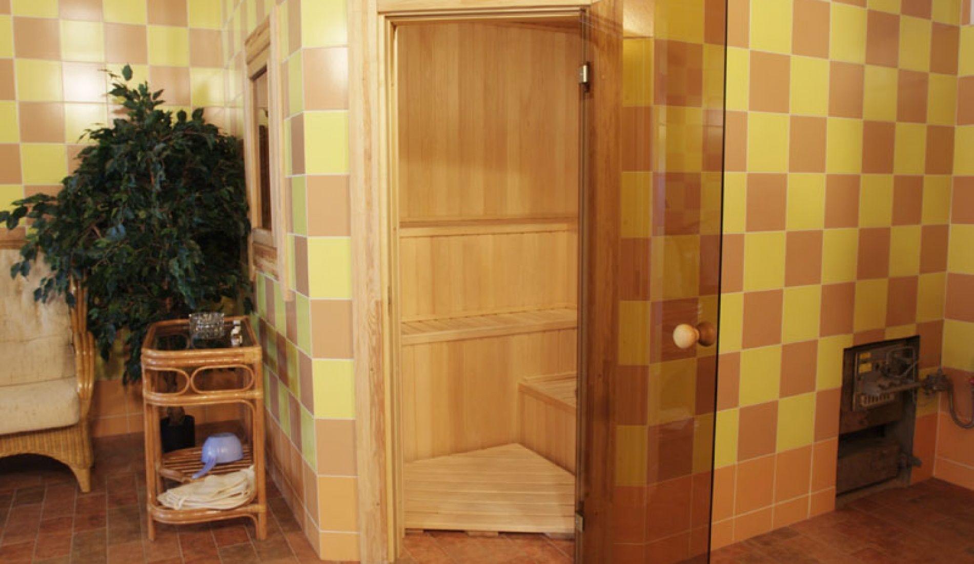 """Загородный гостиничный комплекс """"Орбита"""" Самарская область Коттедж """"VIP"""", фото 8"""