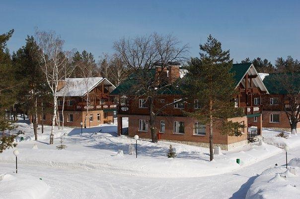 Загородный гостиничный комплекс «Орбита» Самарская область, фото 13