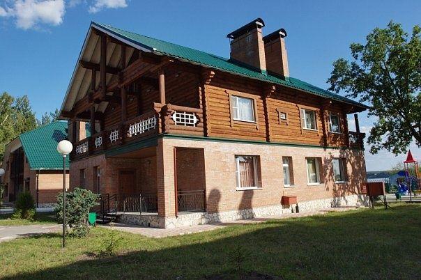 Загородный гостиничный комплекс «Орбита» Самарская область, фото 2