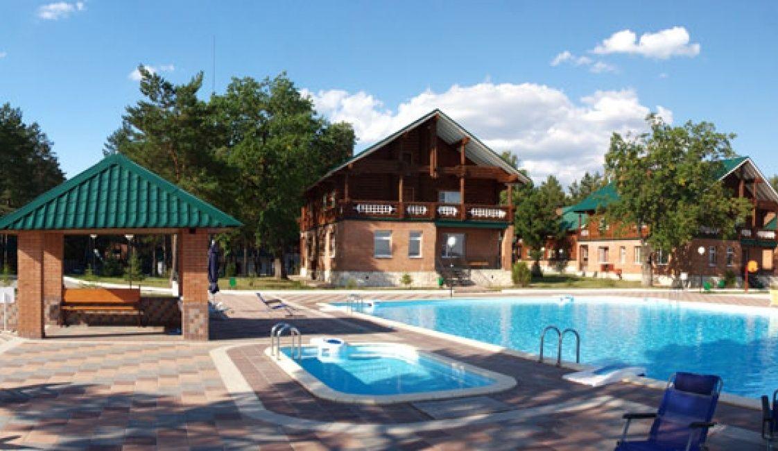 """Загородный гостиничный комплекс """"Орбита"""" Самарская область, фото 23"""
