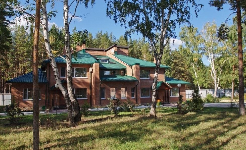 Загородный гостиничный комплекс «Орбита» Самарская область, фото 3