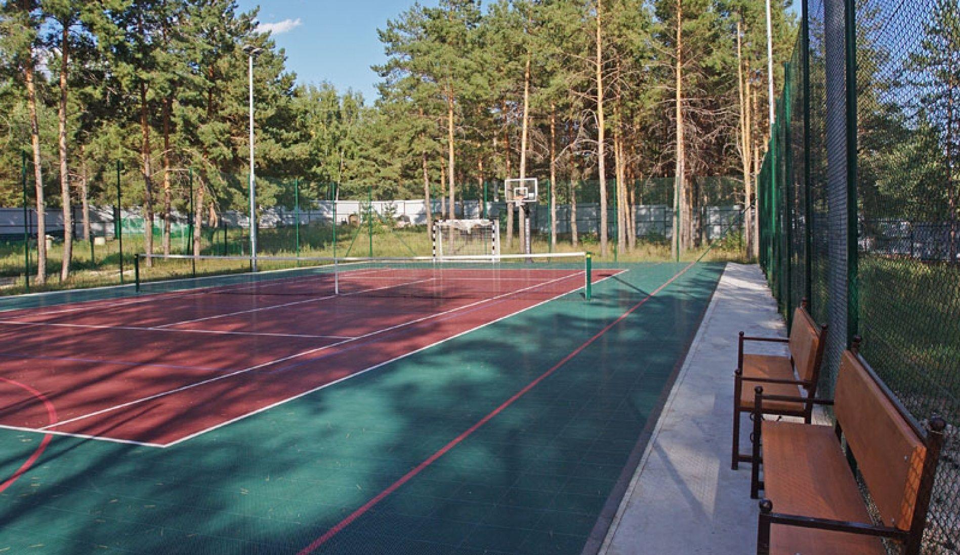 """Загородный гостиничный комплекс """"Орбита"""" Самарская область, фото 24"""
