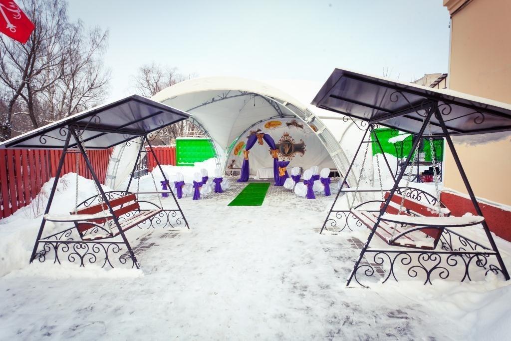 Комплекс отдыха «RedVill Резиденция» Ленинградская область, фото 16