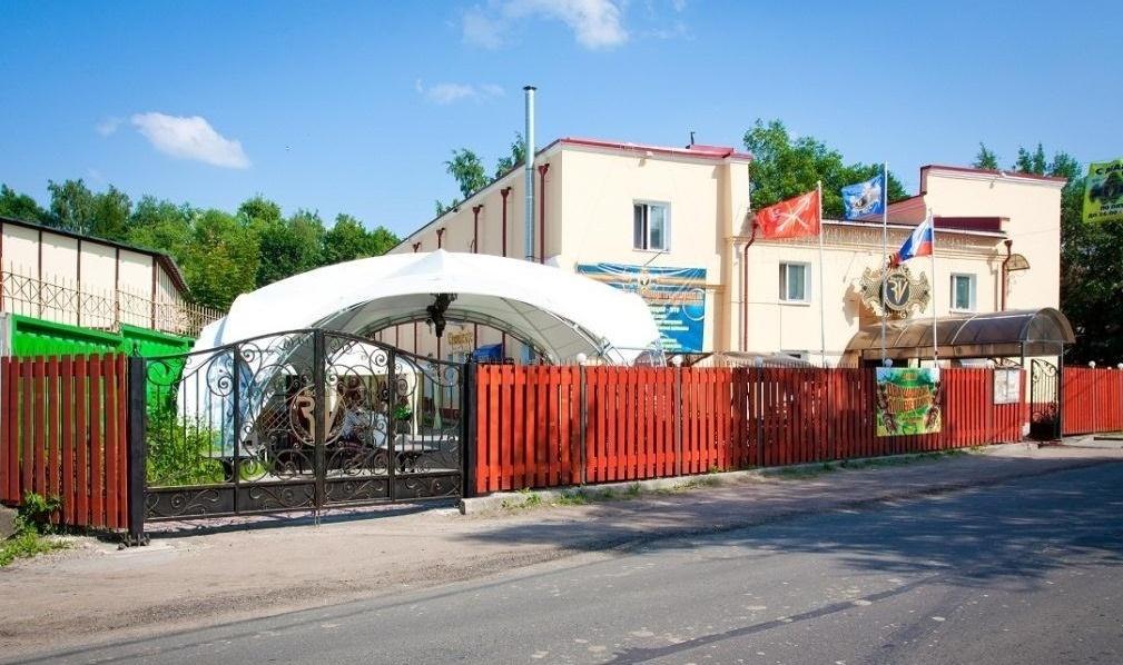 Комплекс отдыха «RedVill Резиденция» Ленинградская область, фото 6