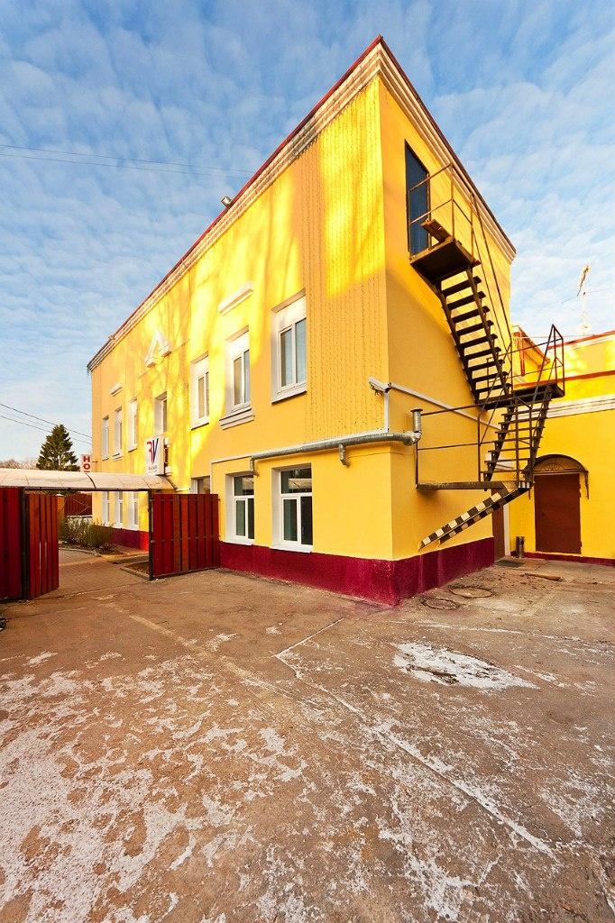 Комплекс отдыха «RedVill Резиденция» Ленинградская область, фото 5