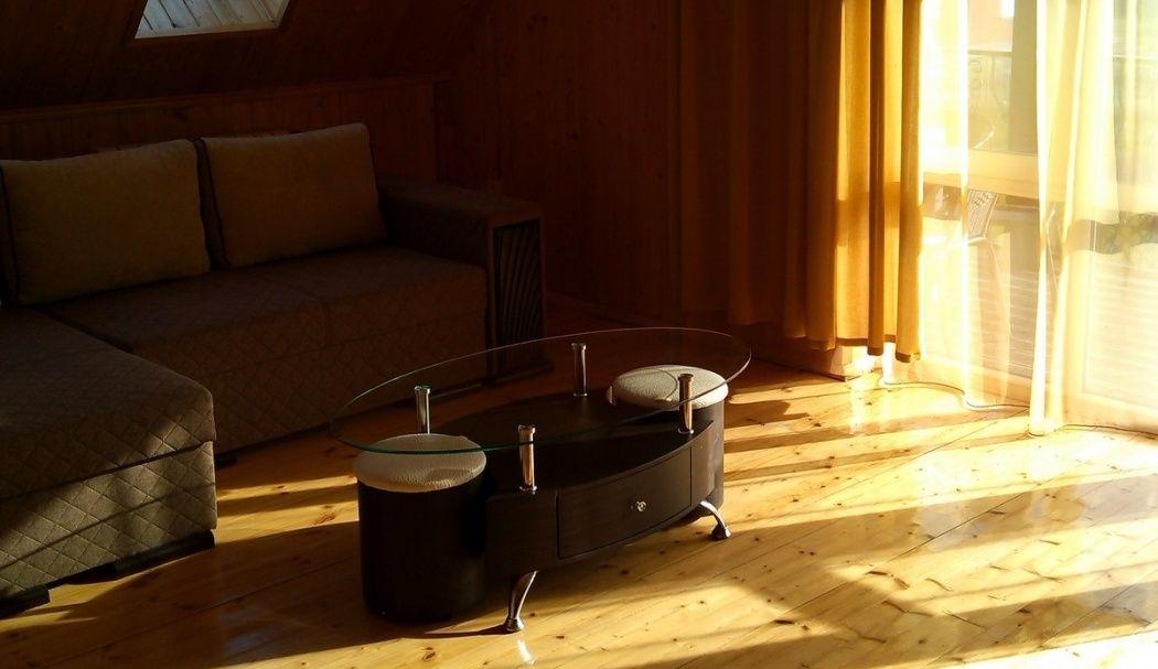 Гостевой дом «Досуг» Калининградская область Дом на 10-14 человек, фото 3