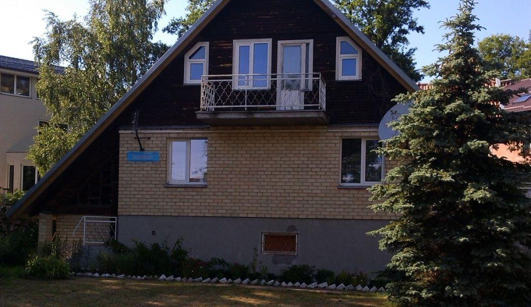 Гостевой дом «Досуг» Калининградская область, фото 2
