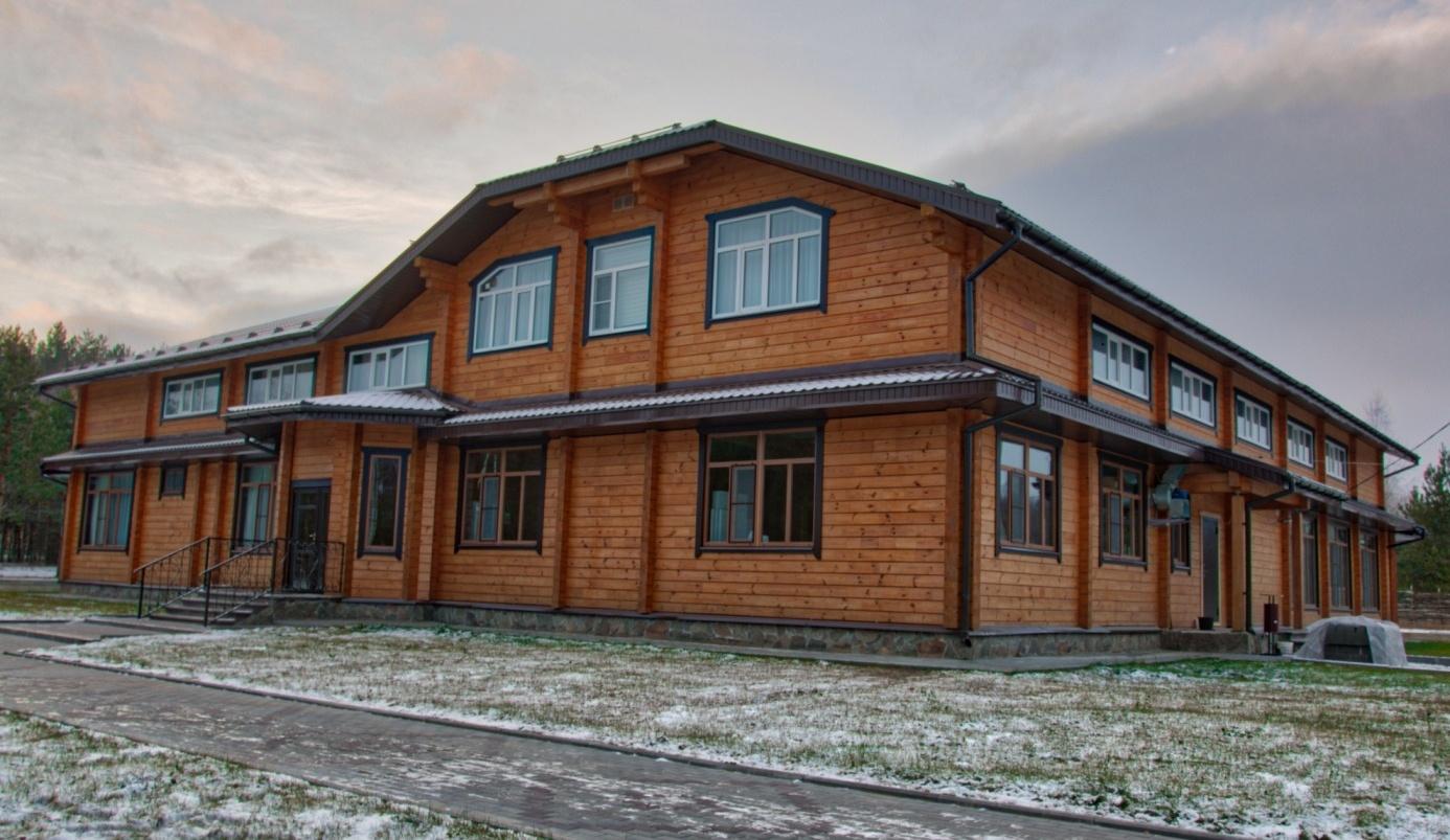 """База отдыха Экопарк """"Лесной ключ"""" Нижегородская область, фото 8"""