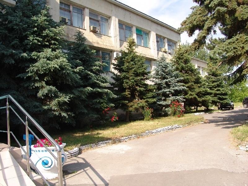 Санаторий «Черноморская зорька» Краснодарский край, фото 9