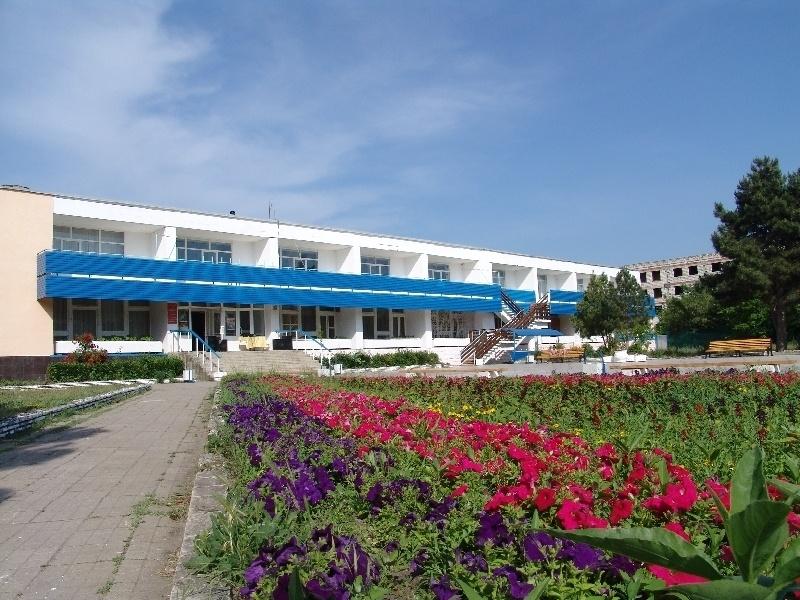 Санаторий «Черноморская зорька» Краснодарский край, фото 20