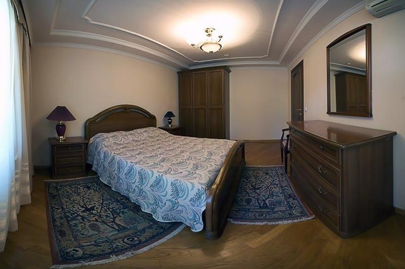 Санаторий «Черноморская зорька» Краснодарский край Люкс 2-комнатный , фото 1