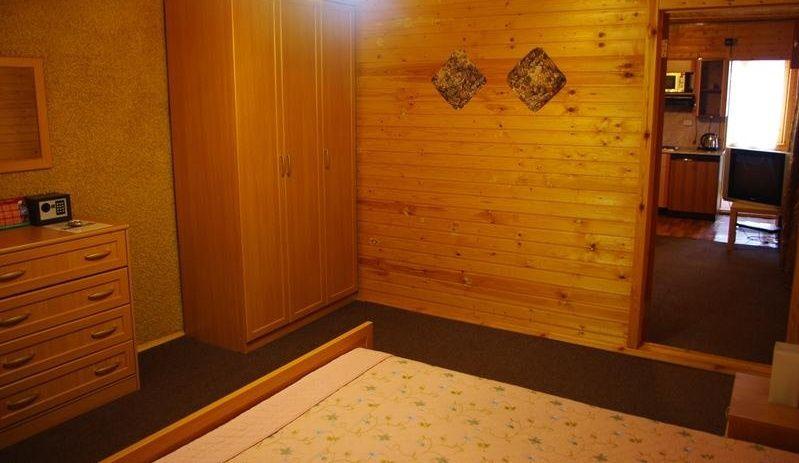 """Пансионат """"Заручевье"""" Тверская область Коттедж 2-х комнатный, фото 1"""