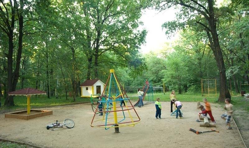 """База отдыха """"Купринка"""" Самарская область, фото 6"""