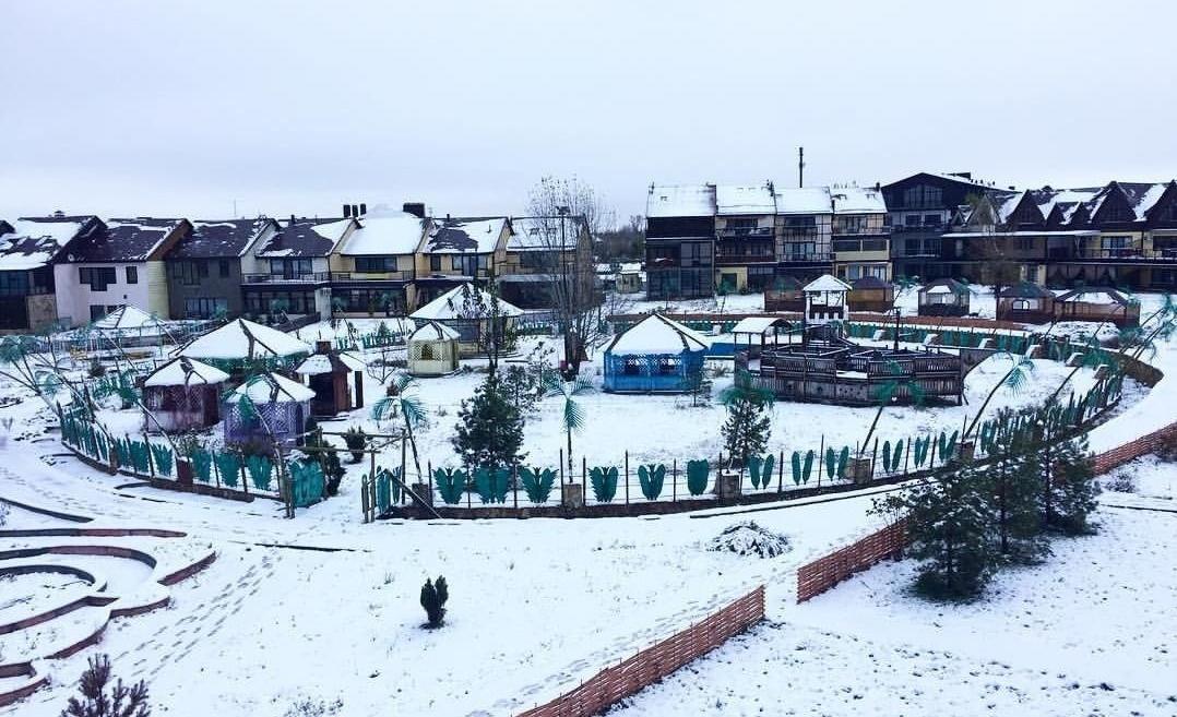 """Туристический комплекс """"Ассамблея"""" Саратовская область, фото 17"""