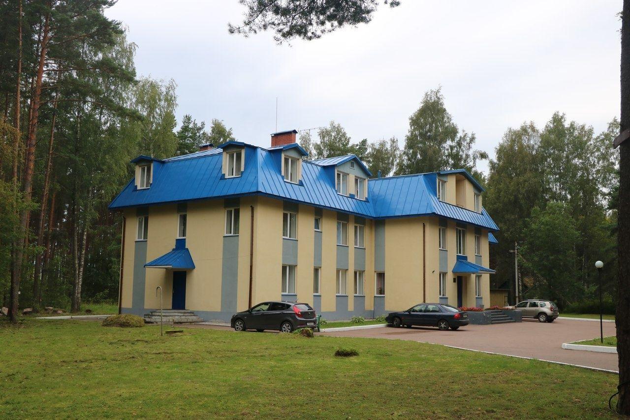 База отдыха «Манола» Ленинградская область, фото 1