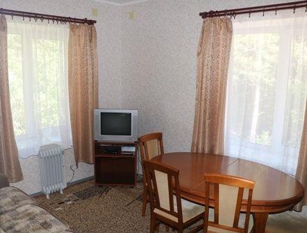 База отдыха «Манола» Ленинградская область Люкс 2-х комнатный, фото 2