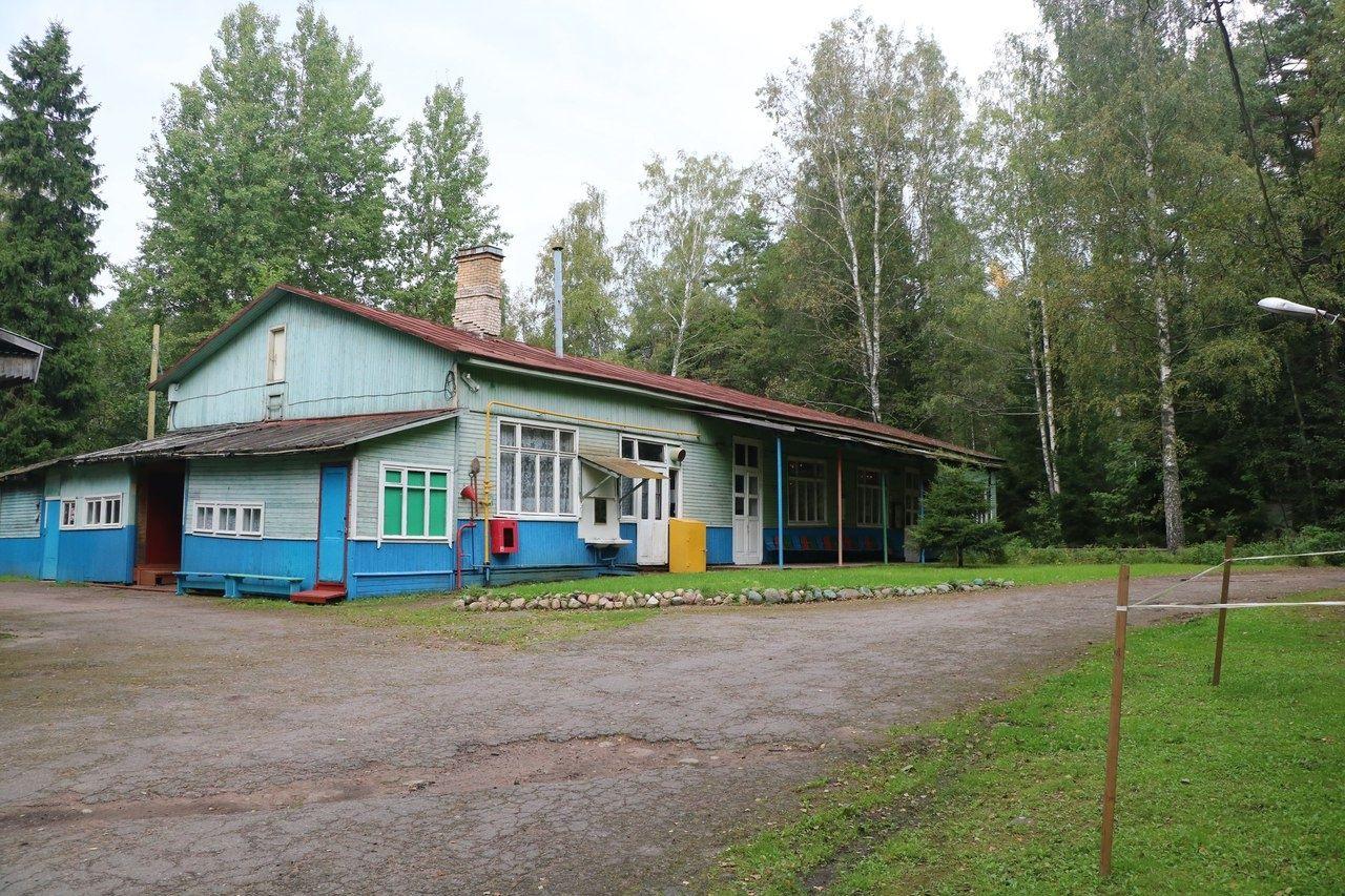База отдыха «Манола» Ленинградская область, фото 3