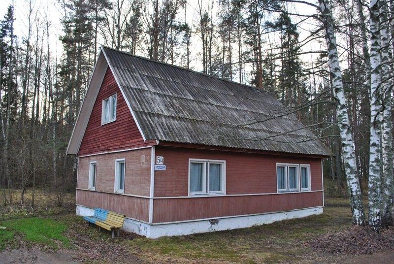 База отдыха «Манола» Ленинградская область, фото 4