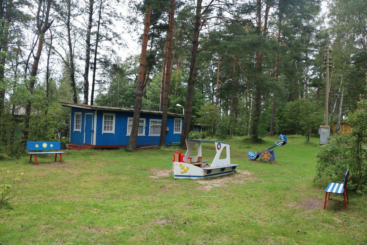 База отдыха «Манола» Ленинградская область, фото 15