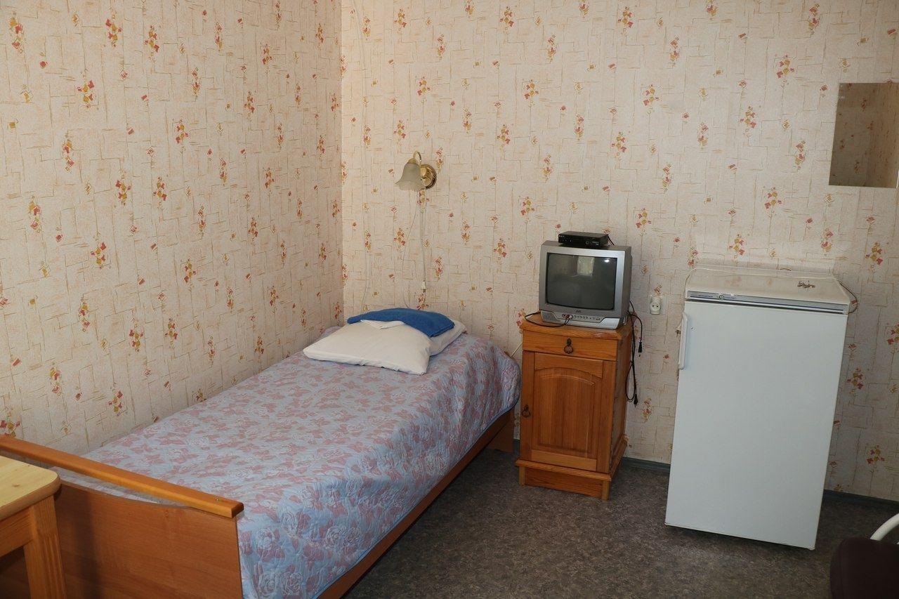 База отдыха «Манола» Ленинградская область Номер «Стандарт», фото 3