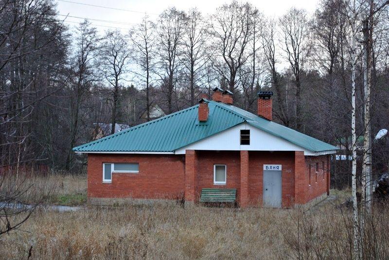 База отдыха «Манола» Ленинградская область, фото 9