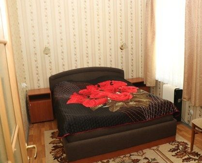 База отдыха «Манола» Ленинградская область Люкс 2-х комнатный, фото 1