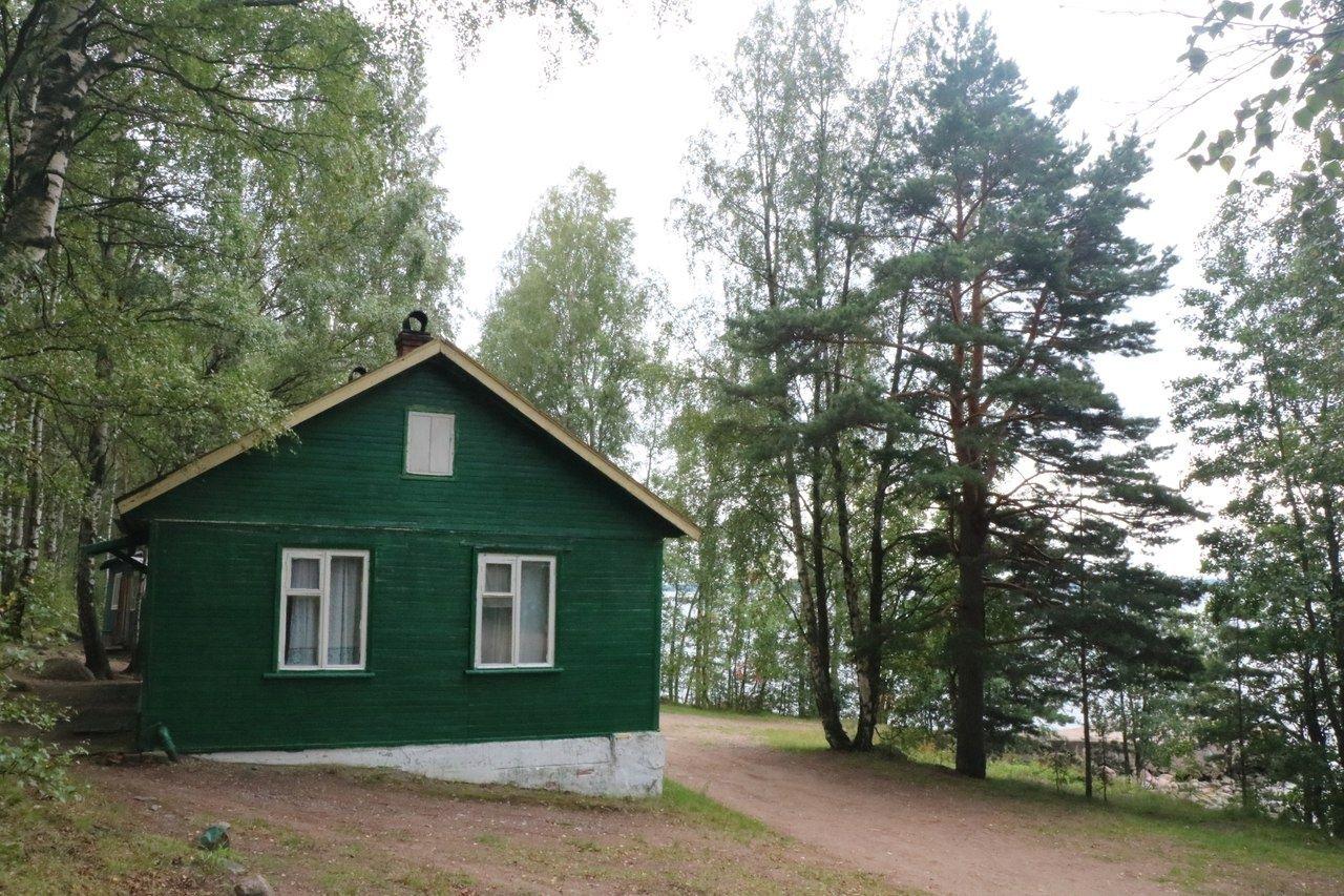 База отдыха «Манола» Ленинградская область, фото 5