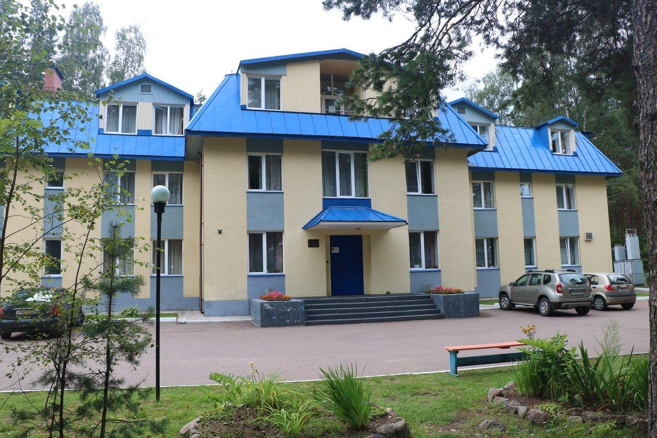 База отдыха «Манола» Ленинградская область, фото 2