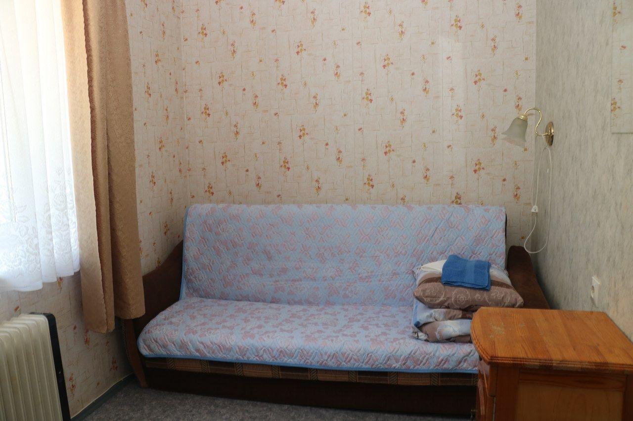 База отдыха «Манола» Ленинградская область Номер «Комфорт», фото 3