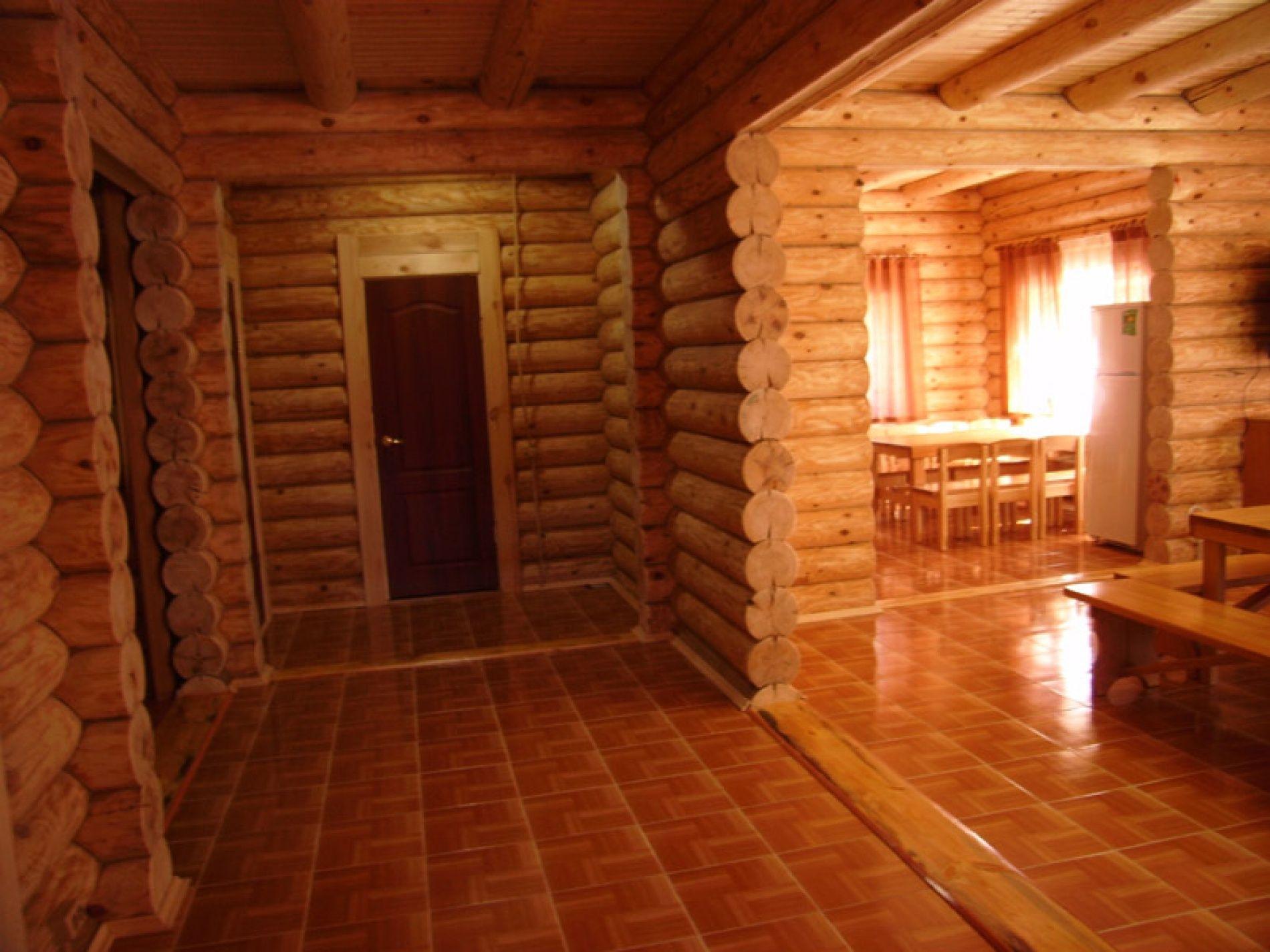 """База отдыха """"Медик"""" Самарская область Двухэтажный коттедж S=240м2, фото 2"""