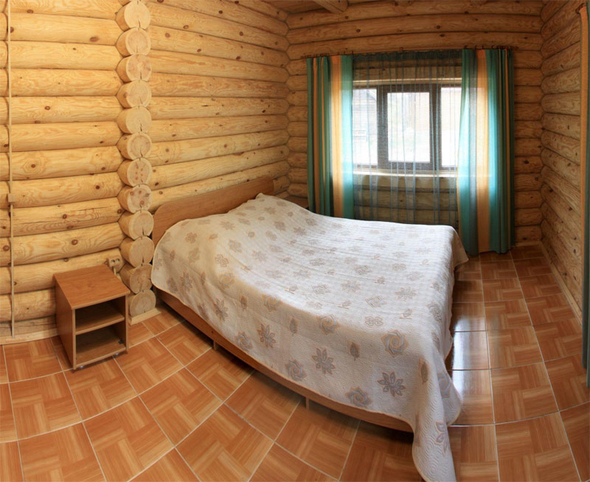 """База отдыха """"Медик"""" Самарская область Двухэтажный коттедж S=240м2, фото 4"""