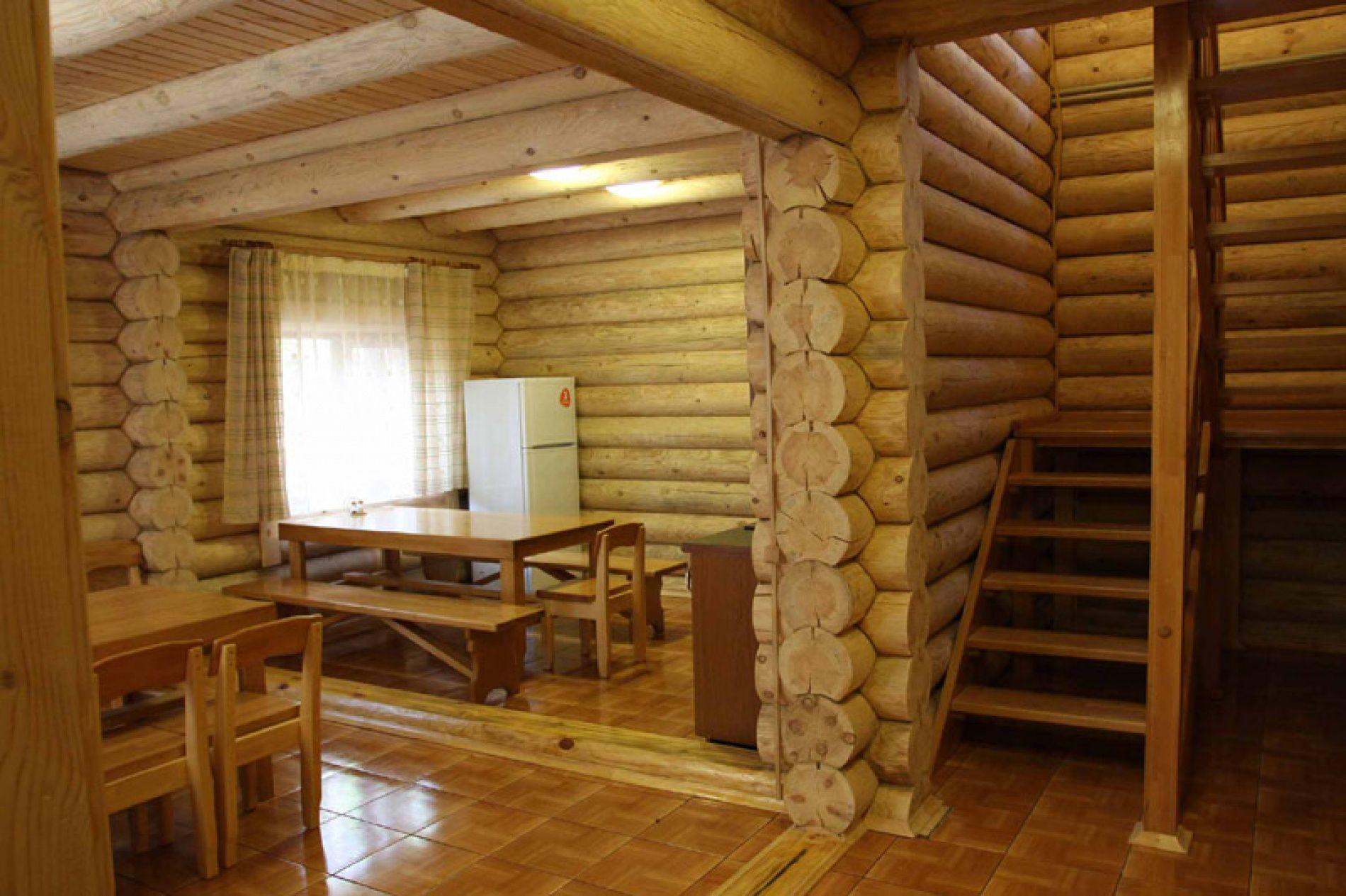 """База отдыха """"Медик"""" Самарская область Двухэтажный коттедж S=190м2, фото 3"""