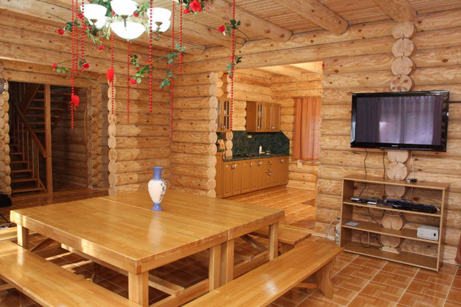 """База отдыха """"Медик"""" Самарская область Двухэтажный коттедж S=240м2, фото 7"""