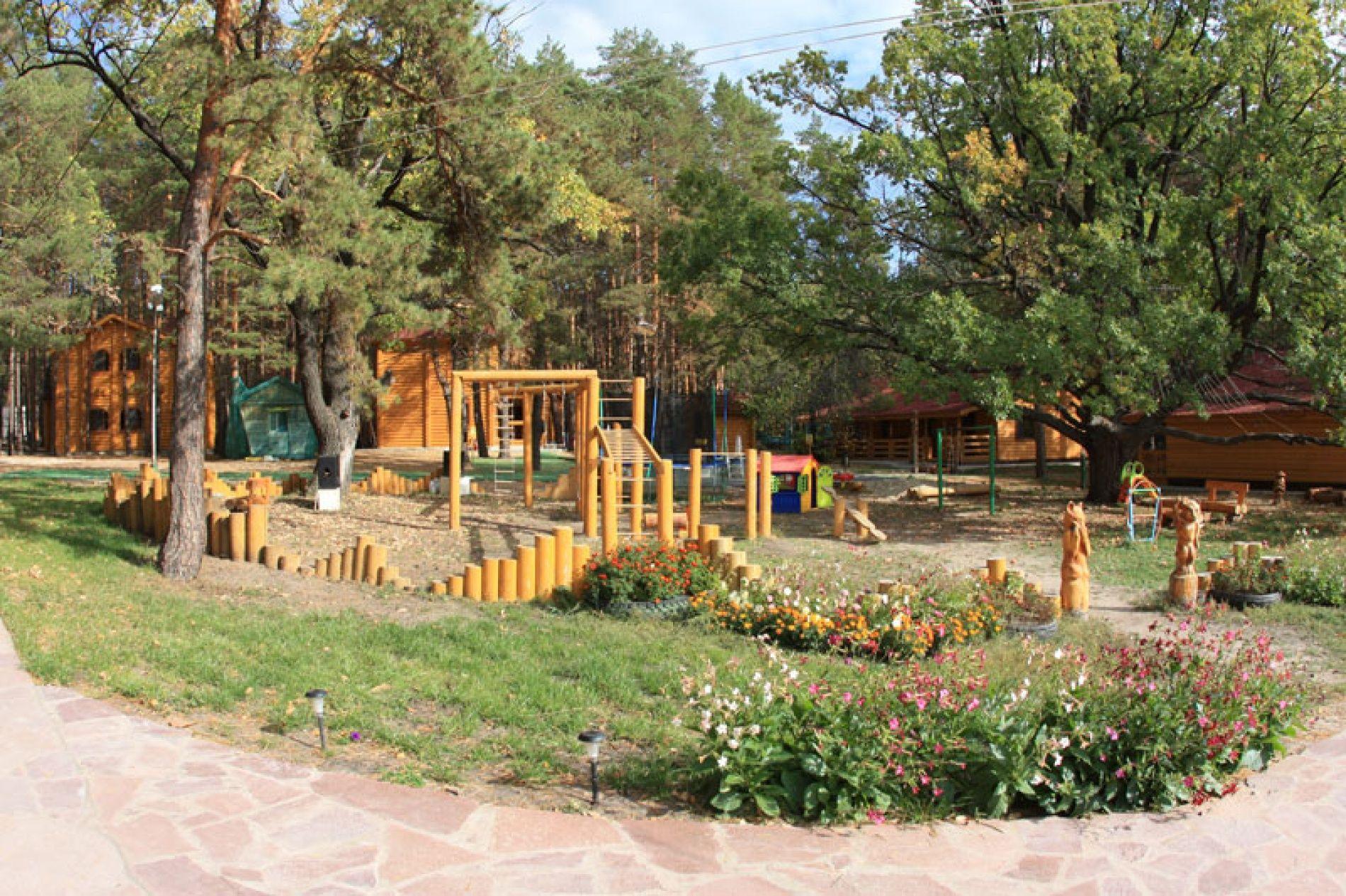 """База отдыха """"Медик"""" Самарская область, фото 25"""