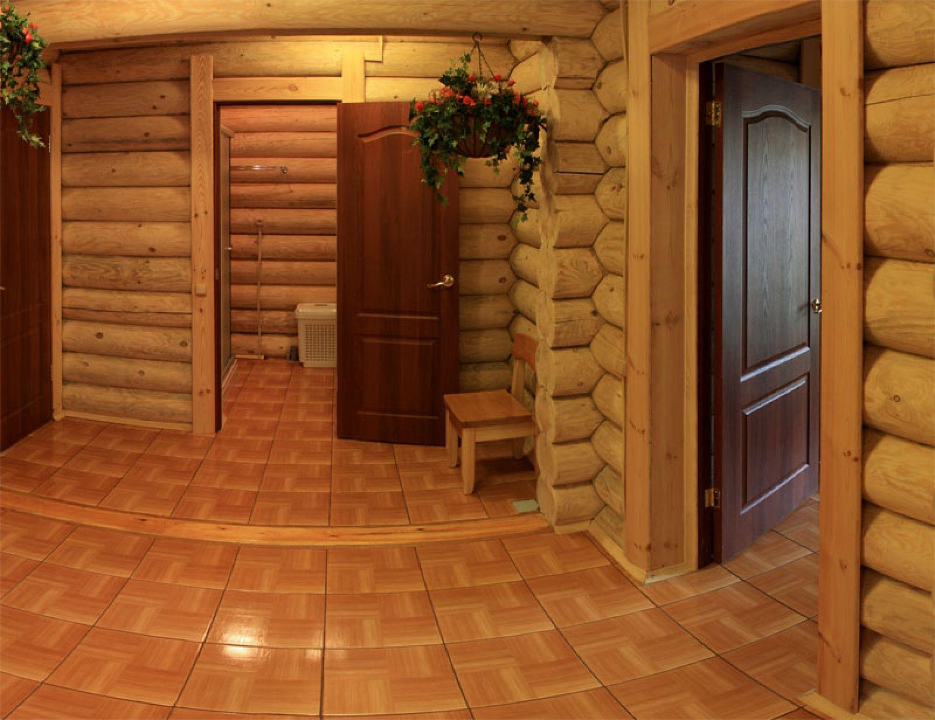 """База отдыха """"Медик"""" Самарская область Двухэтажный коттедж S=190м2, фото 10"""