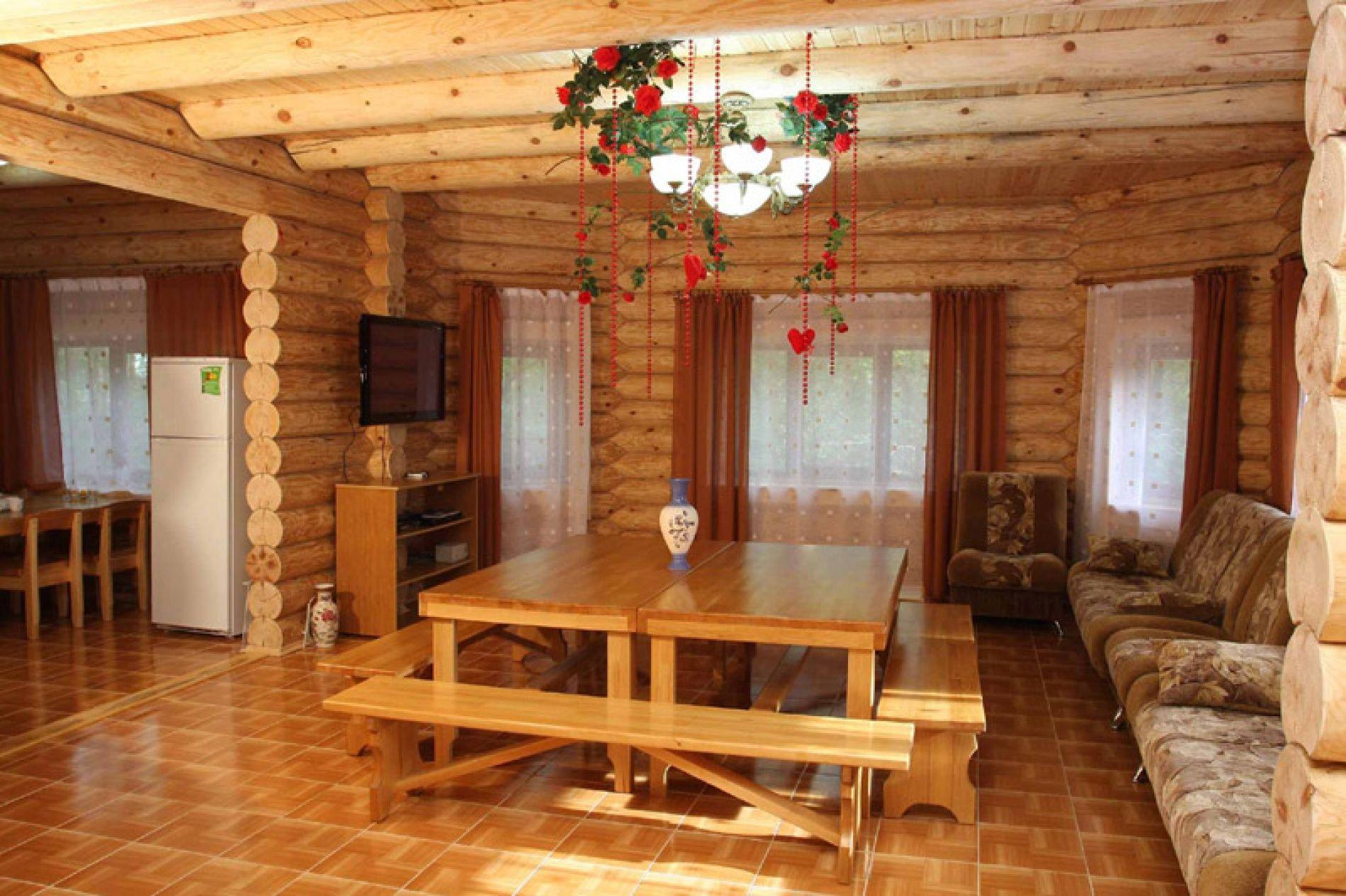 """База отдыха """"Медик"""" Самарская область Двухэтажный коттедж S=240м2, фото 13"""