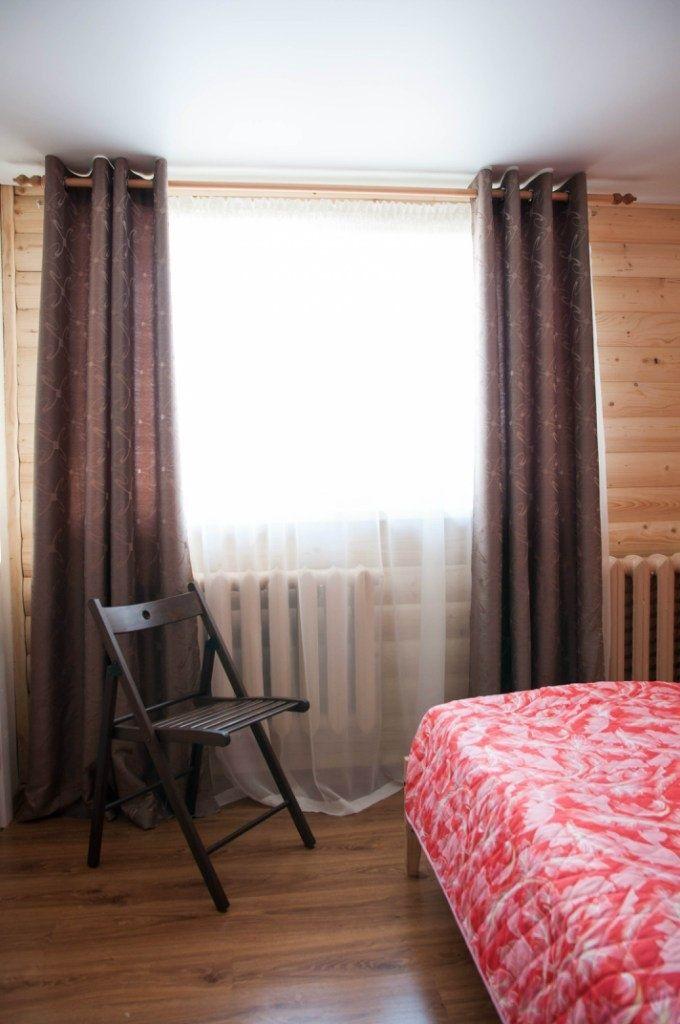 Туристический комплекс «Камские дали» Удмуртская Республика Номер 2-местный в гостинице «Теремок», фото 3
