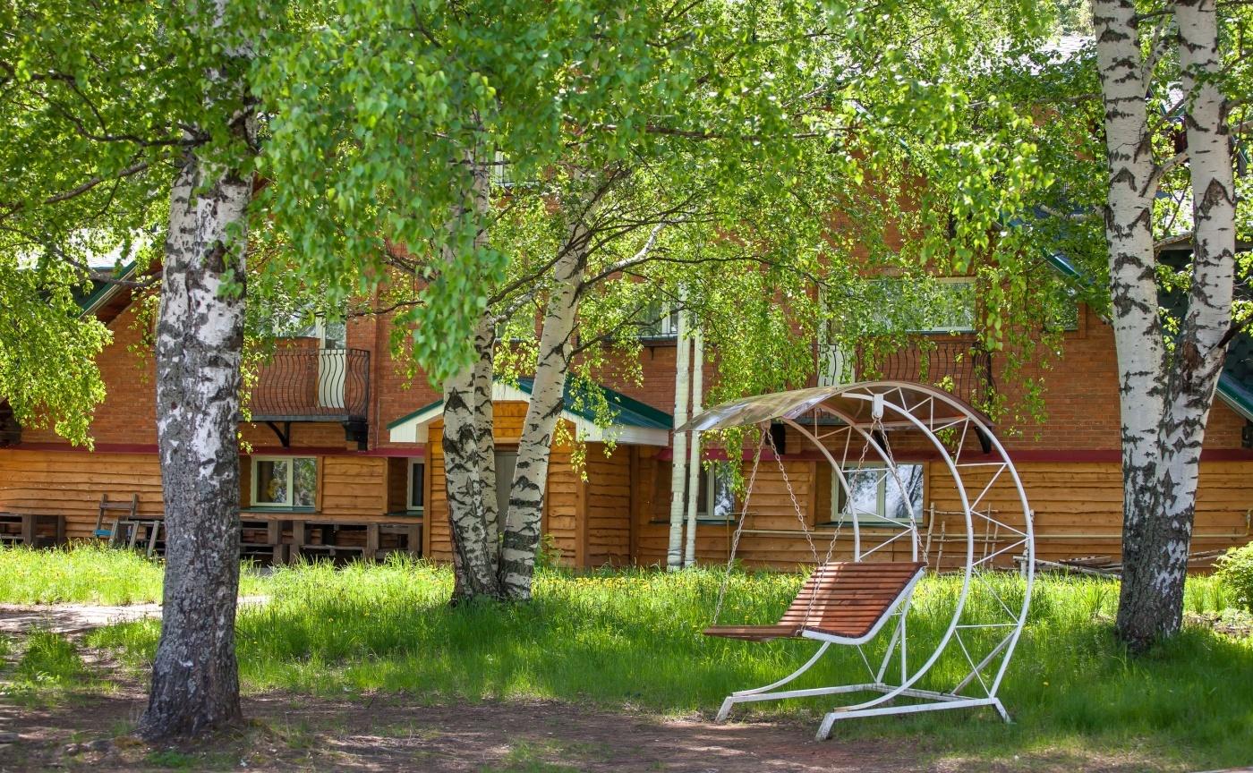 Туристический комплекс «Камские дали» Удмуртская Республика, фото 16