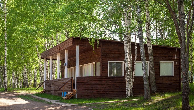 Туристический комплекс «Камские дали» Удмуртская Республика, фото 5