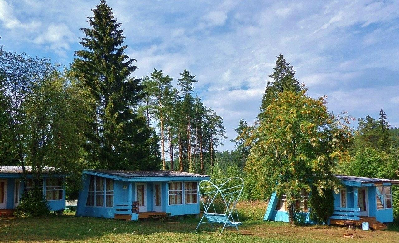 Туристический комплекс «Камские дали» Удмуртская Республика, фото 13