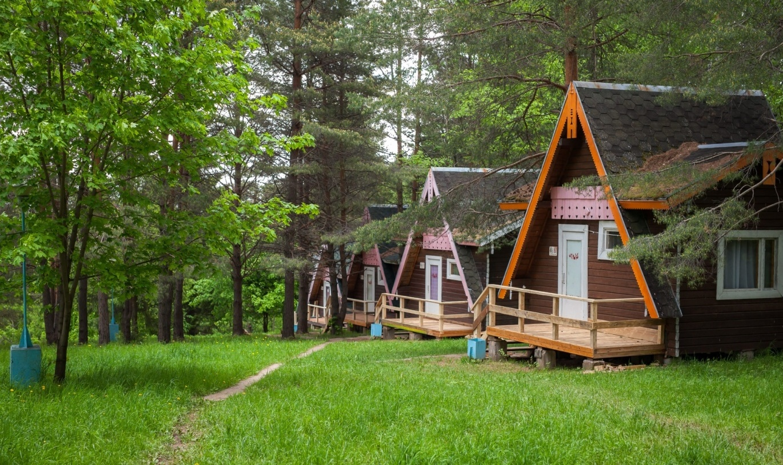 Туристический комплекс «Камские дали» Удмуртская Республика, фото 9