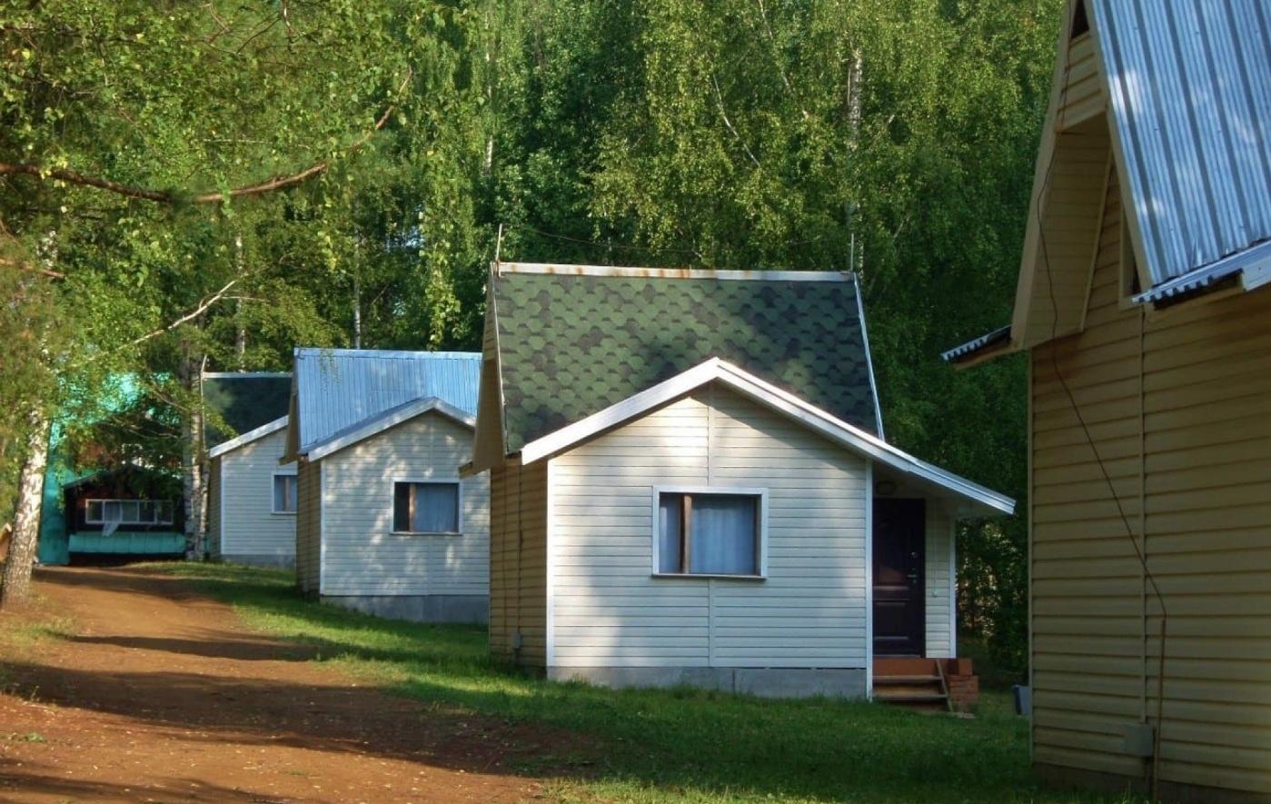 Туристический комплекс «Камские дали» Удмуртская Республика, фото 10