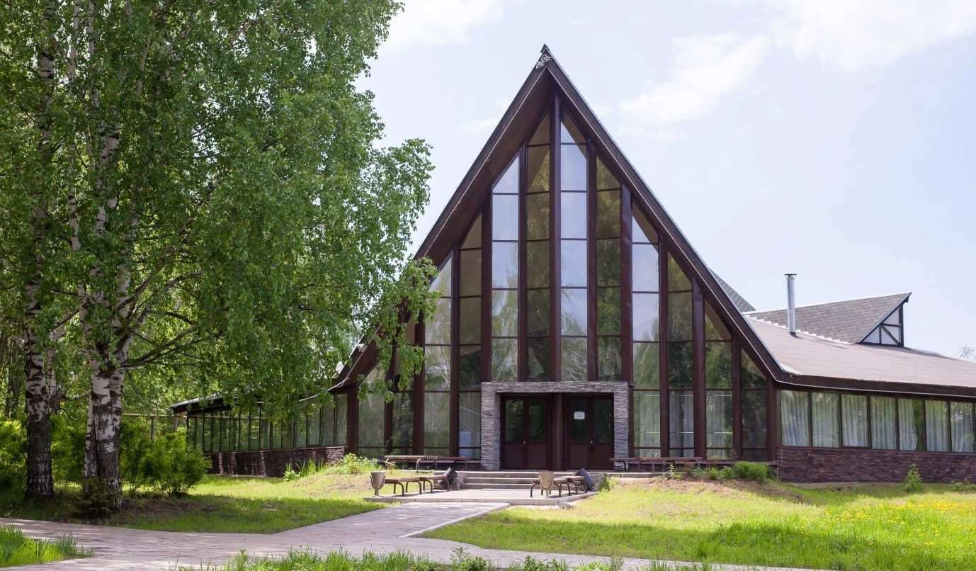 Туристический комплекс «Камские дали» Удмуртская Республика, фото 8