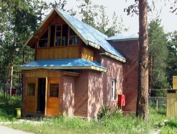 """Природно-оздоровительная база отдыха """"Радуга"""" Самарская область, фото 2"""