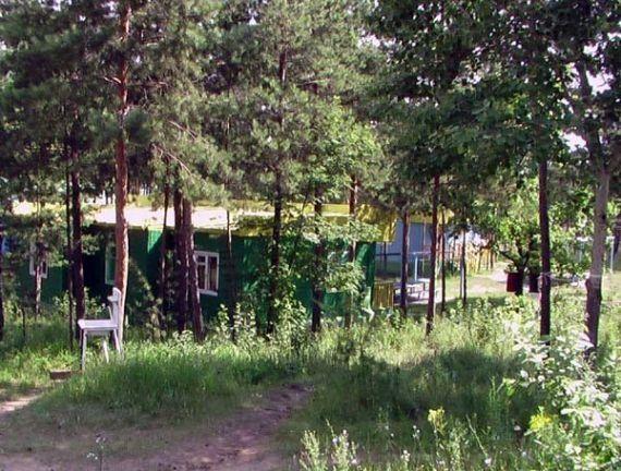 """Природно-оздоровительная база отдыха """"Радуга"""" Самарская область, фото 6"""