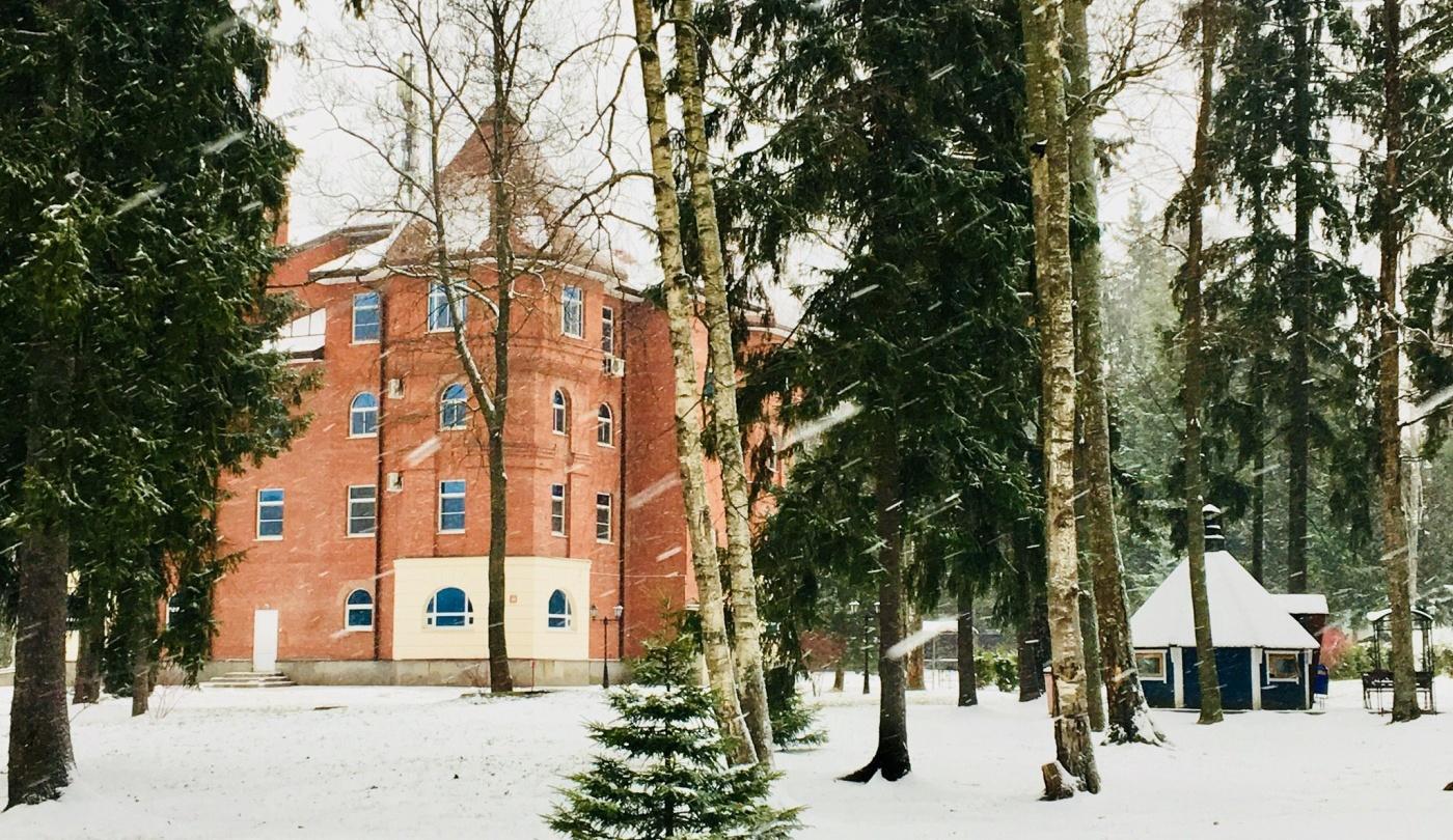 СПА-отель «Бекасово» Московская область, фото 24