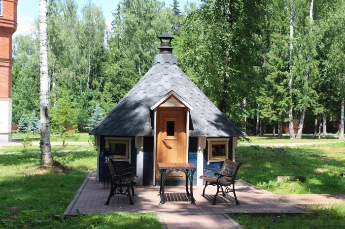 СПА-отель «Бекасово» Московская область, фото 7