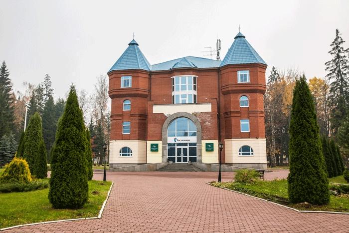 СПА-отель «Бекасово» Московская область, фото 3
